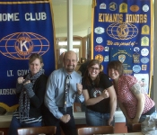 roller-derby-community-service-kiwanis-club-2009