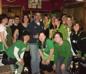 roller-derby-community-service-pancake-breakfast-2009