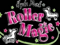 Hyde Park Roller Magic Logo
