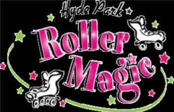 Hyde Park Roller Magic