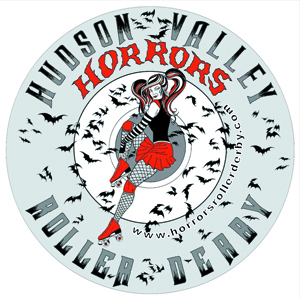 Horrors Logo Button