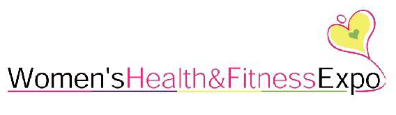Womens Health & Fitness Expo in the Hudson Valley Logo