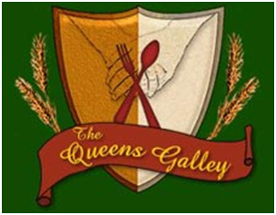 Queens Galley